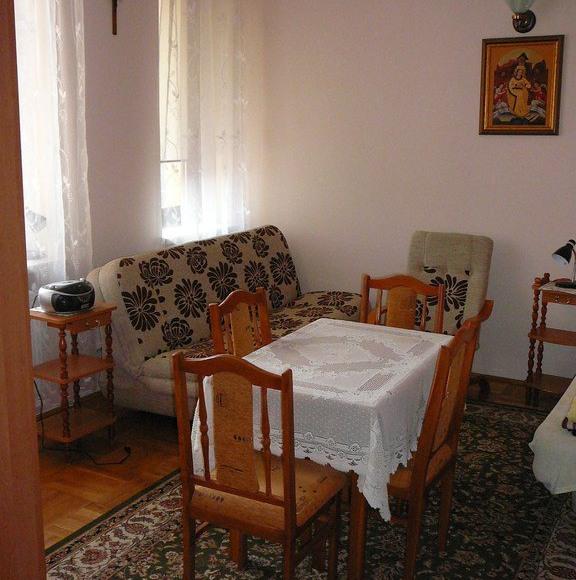Dom Wypoczynkowy