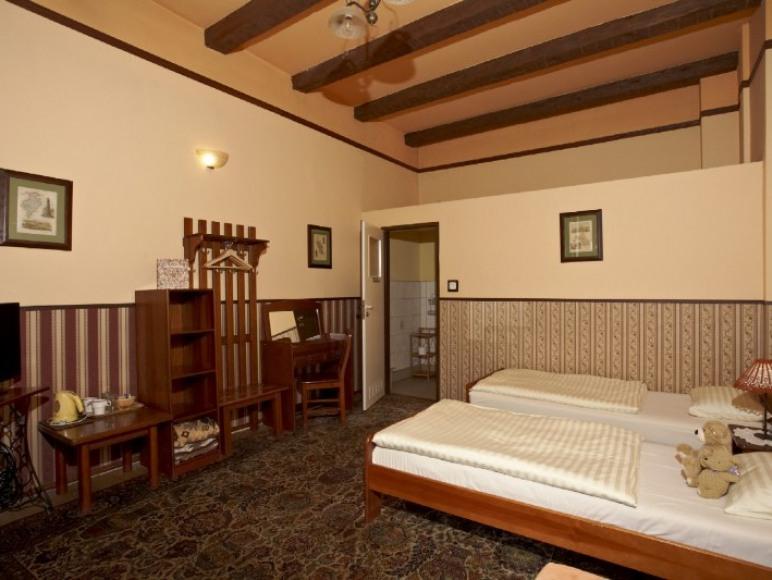 Pokój 2-osobowy / double room