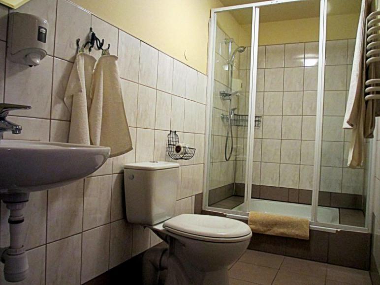 Łazienka / bathroom