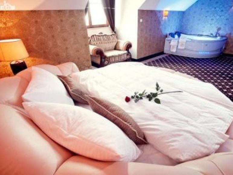 Hotel i Restauracja Parasol