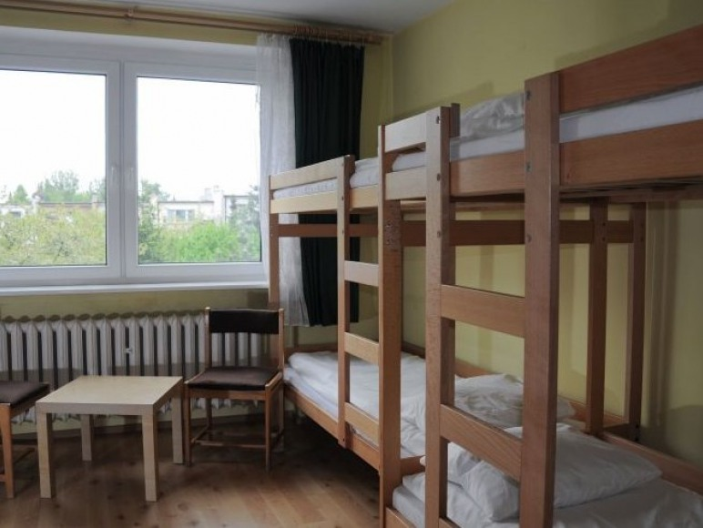 Ławica Hostel