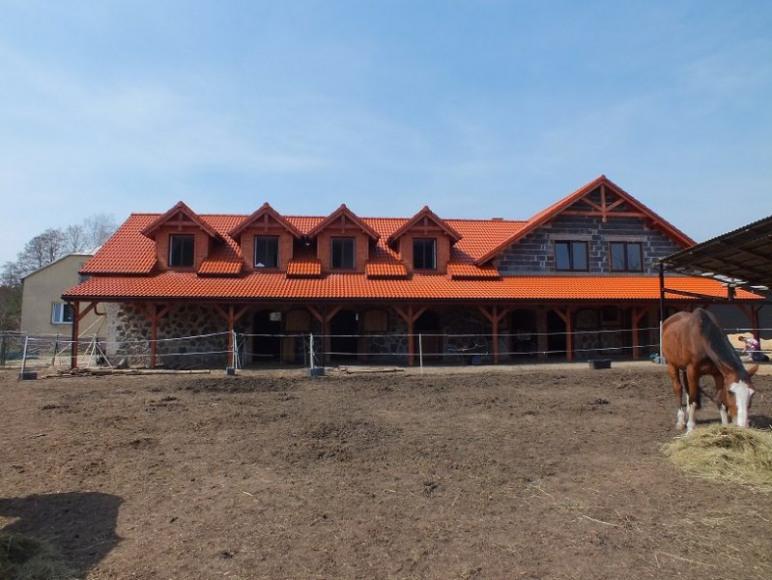 Ośrodek Jeździecki Stara Dąbrowa
