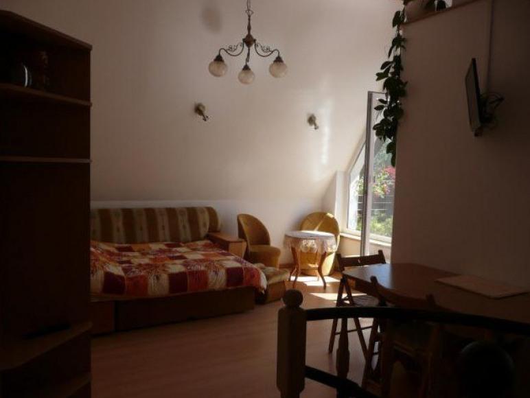 Pokoje gościnne Na Polnej
