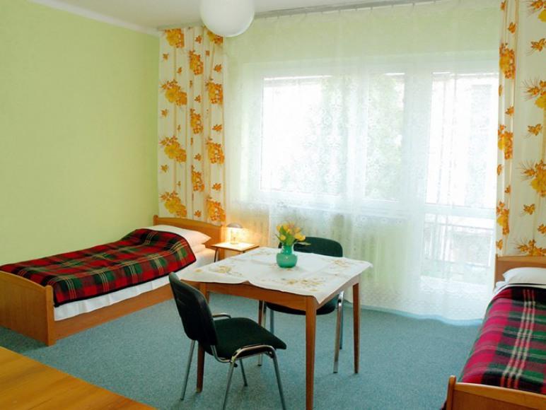 Pokoje Gościnne w Busku Zdroju