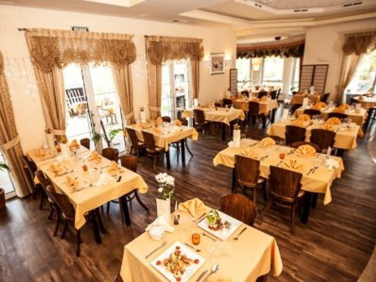 Restauracja Villa del Mar