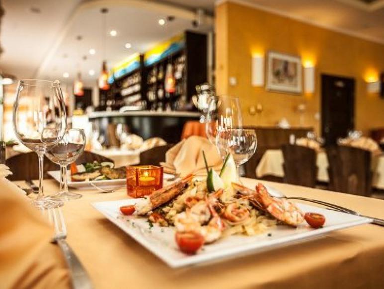 Restauracja i wyborne dania