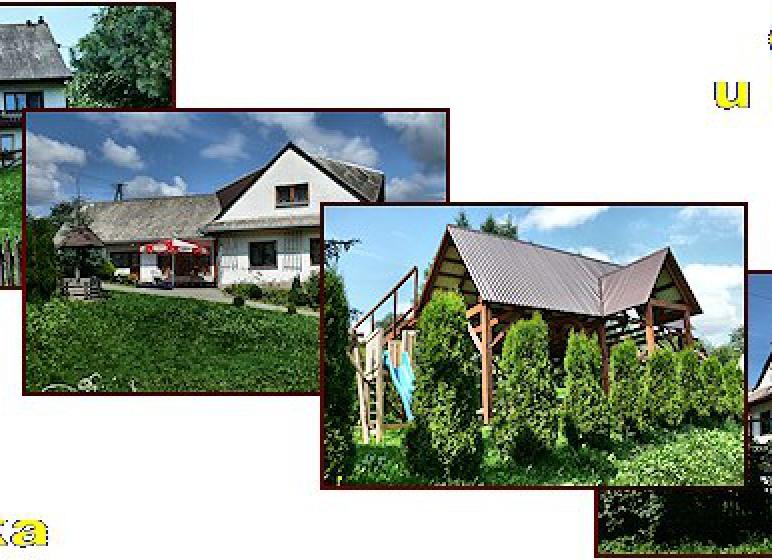Agroturystyka u Kazika