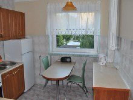 Apartament Beżowy