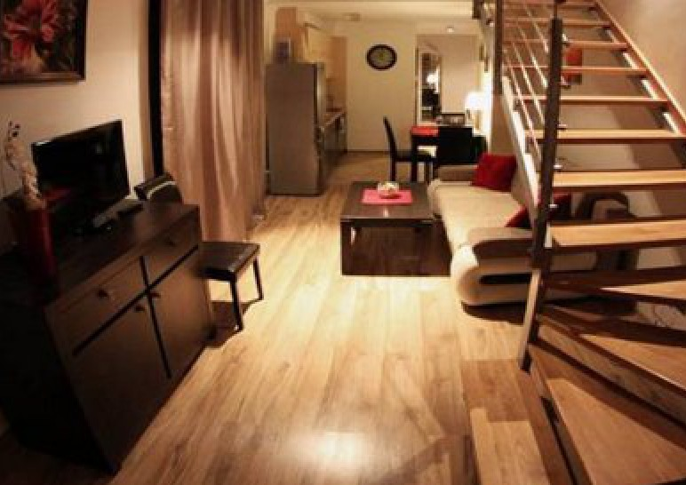 Apartament Górski Widok