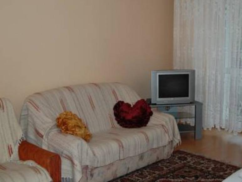 Apartament Kontkiewicza 13