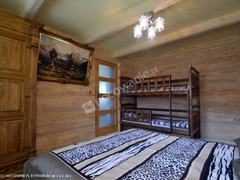 Apartament u Kobielów