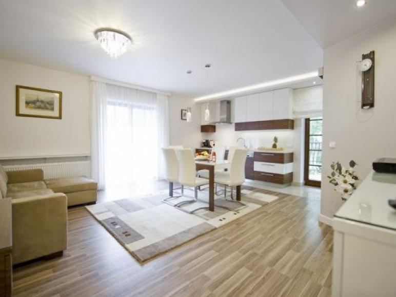 Apartamenty Góral Poleca - Centrum