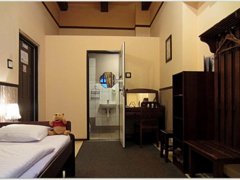 Pokój 1-osobowy / single room