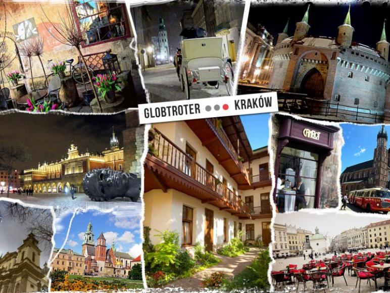 Globtroter Krakow