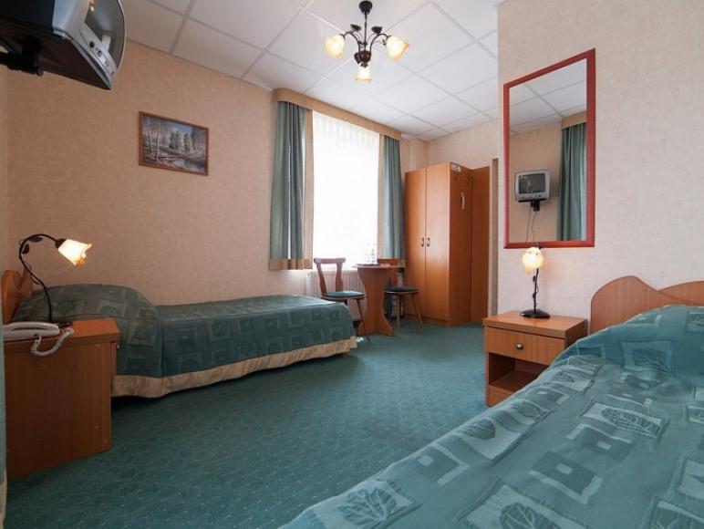 Hotel Henryk