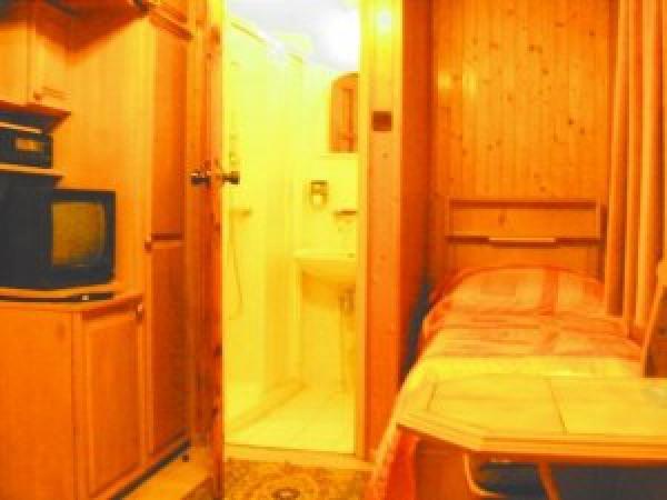 JERMIR Motel