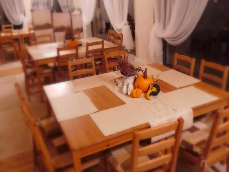 LAVENDER - Pokoje Gościnne i Restauracja