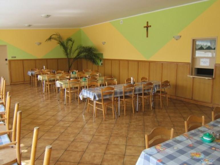 Martinez Ośrodek Wczasowy