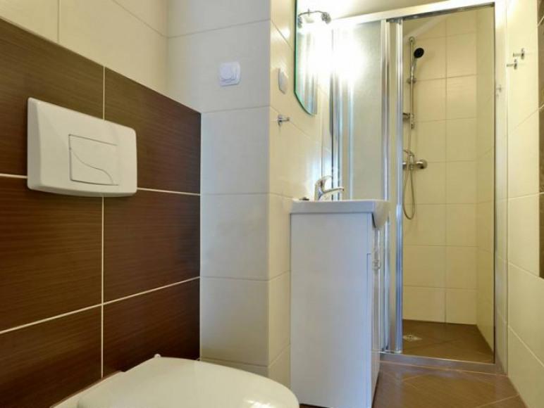łazienka pokój nr 2