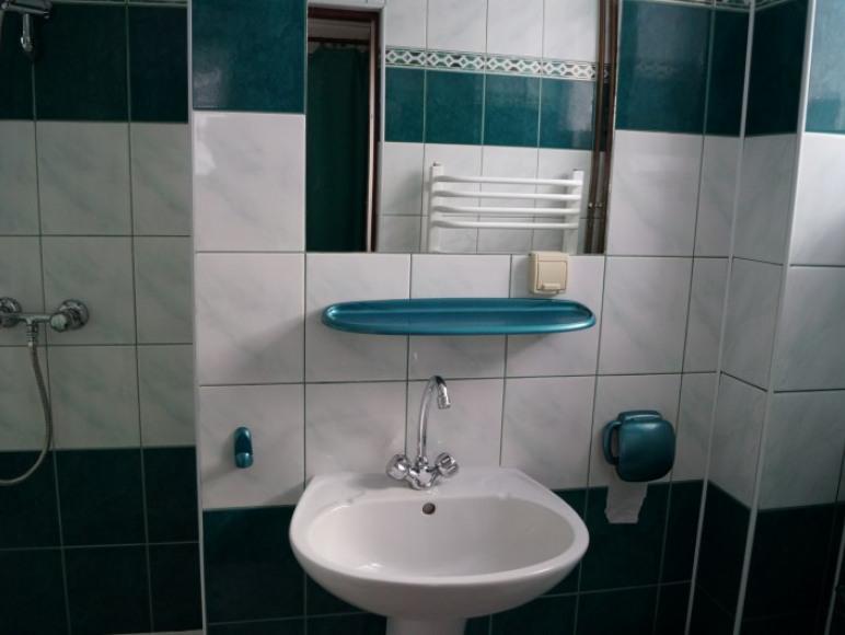Łazienka - standard