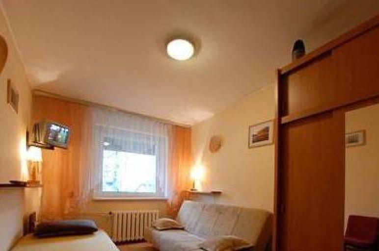 Pokoje gościnne IRYS