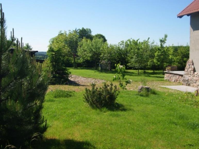 Ogród Przytulnego Domu