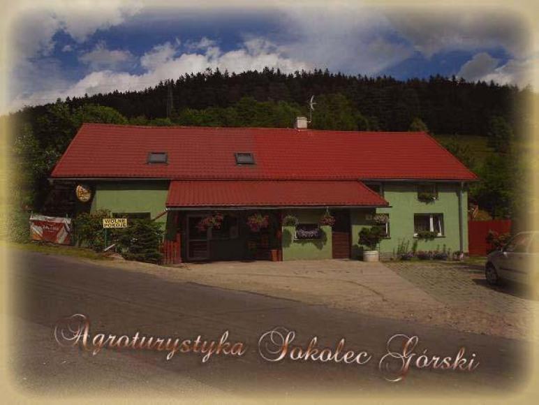 ,,Sokolec Górski''