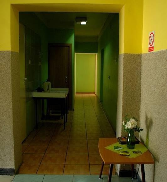 Usługi Hotelarskie