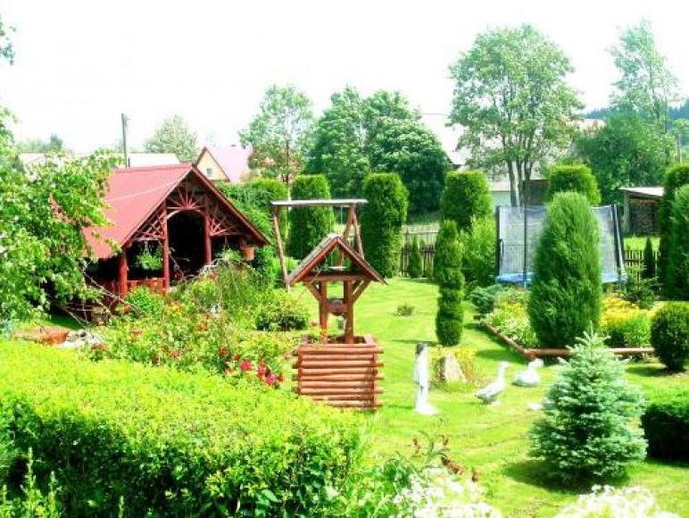 Agroturystyka Poddzwonnicą