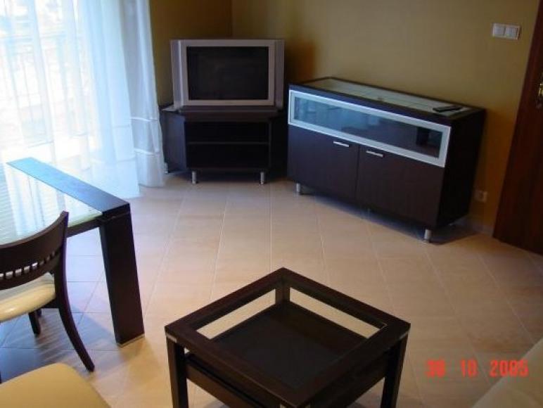 Apartamenty Sopot Patiomare