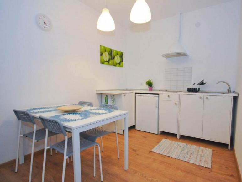Apartamenty W Kamienicy