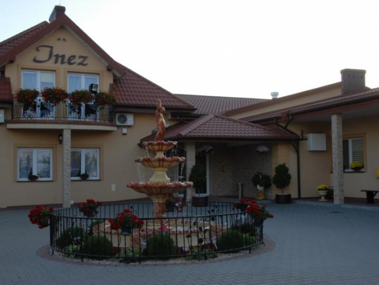 Dom Weselny Inez