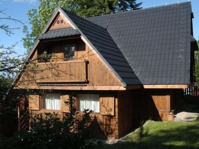 Domek Pod Skocznią