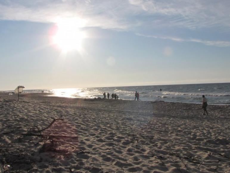 Domki Bursztynowa Zatoka