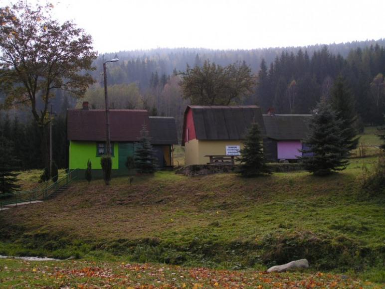 Domki Nad Rzeką