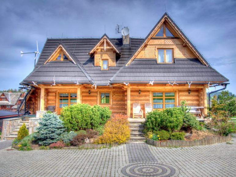 Domki u Marii- wolny domek na święta !