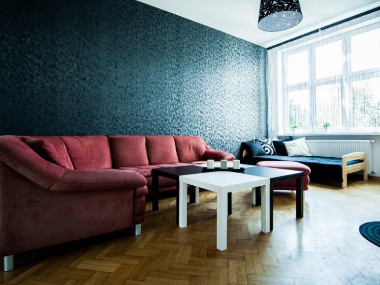 Salon telewizyjny ;)