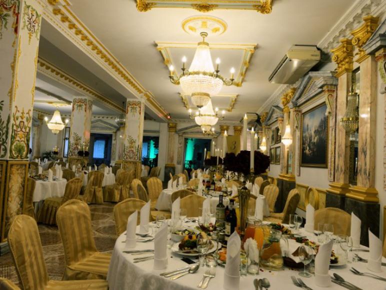 Hotel Książę Poniatowski
