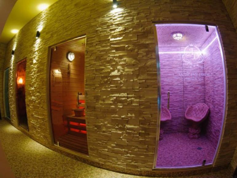 Hotel & SPA Antyczny Dwór