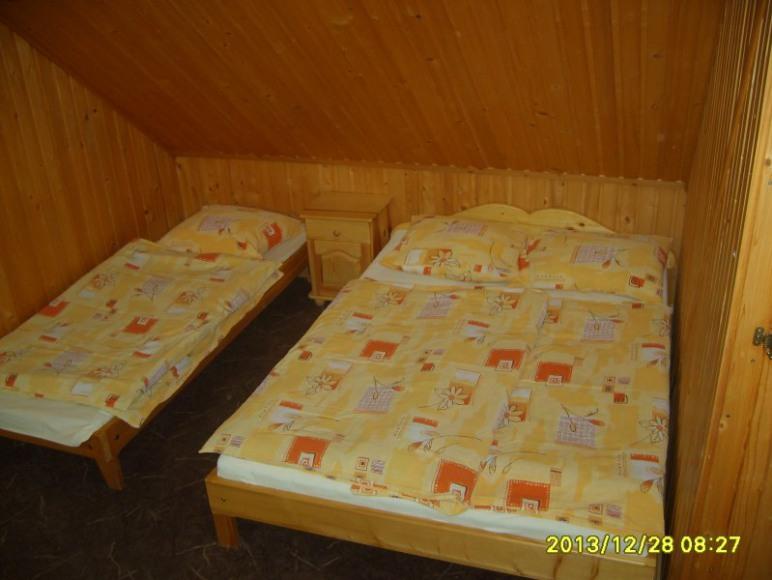 Ośrodek Wypoczynkowy - U Kułachów