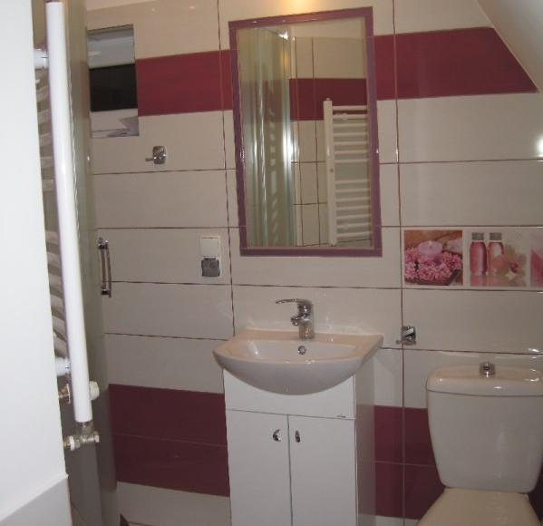 łazienka-pokój nr 1