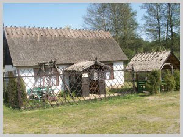 Pokoje gościnne nad Brdą - pole namiotowe