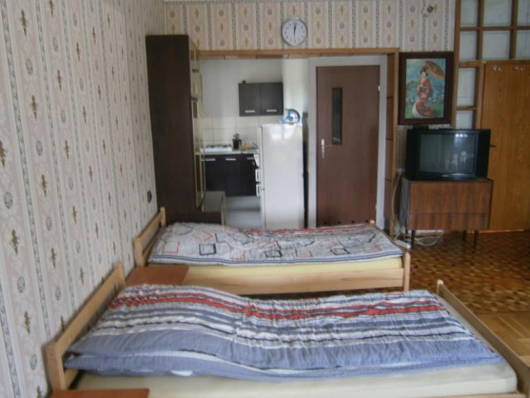 pokoj+kuchnia+lazienka