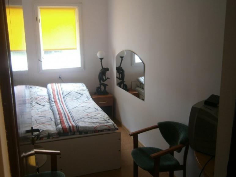 pokoj 1-2 osobowy
