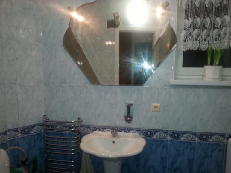 Pokoje i mieszkanie w Sopocie