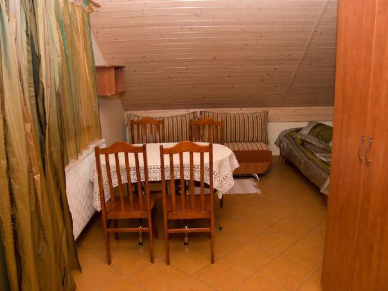 Pokoje Marta pokój nr 5