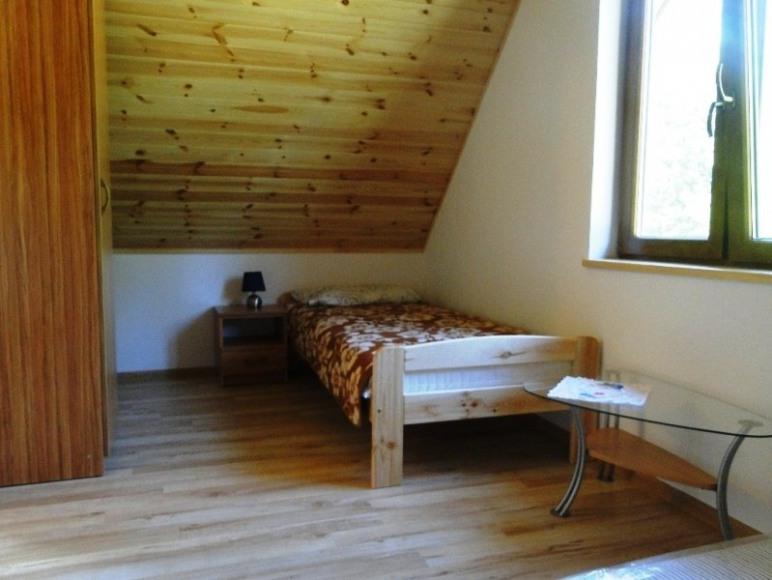 Sosenka - sypialnia 2