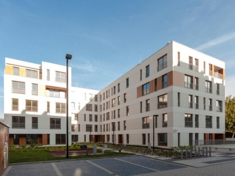 Solo11 apartament w centrum
