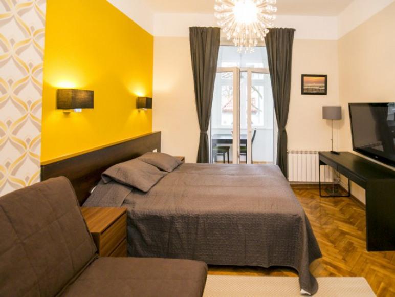 Apartament 2a
