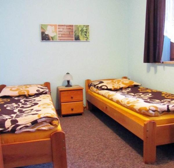 Pokój nr 5- 2 osobowy z łazienką